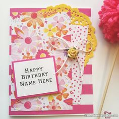 34 Best Birthday Wishes Plus Name Edit Images Anniversary Cards