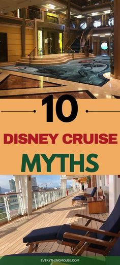 Disney Cruise Tips. What is a Disney Cruise Really Like? Discover these Disney Cruise Secrets from a Disney Cruise Expert who has sailed for months on Disney Cruise Ships. Find out which Disney Cruise Myths you really need to ignore.