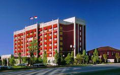 O.Henry Hotel, Greensboro NC