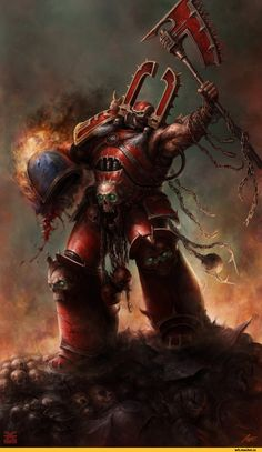 kharn the betrayer,World Eaters,Warhammer 40000,warhammer40000, warhammer40k, warhammer 40k, ваха, сорокотысячник,фэндомы,진우 박,Khorne,Chaos (Wh 40000),Chaos Space Marine