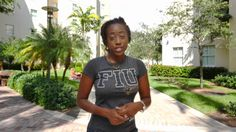 Are you thinking about living on-campus? Here is more information about living at #FIU