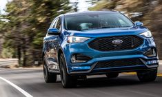 The 2020 Ford Edge will last using a familiar styling and general characteristics. The best we could receive from a next-year model might be a couple of new color Ford Edge, Bmw, Vehicles, Solution, Interior, Indoor, Vehicle, Interiors, Tools