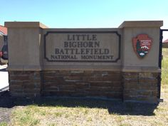 Little Bighorn Battlefield National Monument, Big Horn County, Montana Yellowstone National Park, National Parks, Custer Battlefield, Battle Of Little Bighorn, American Indian Wars, Crazy Horse Memorial, Big Sky Country, Urban Park, Oregon Trail