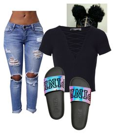 """✨Get More & Follow @Chrisstinaa__ """"Untitled #205"""" by bigdaddycam43 ❤ liked on Polyvore featuring T By Alexander Wang"""