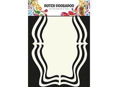 Niederländisch Doobadoo Form Kunst Rokoko