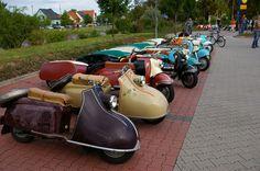 DDR - Motorroller