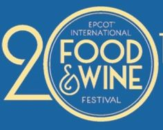 Disney World's 20th Epcot International Food & Wine Festival to Celebrate with Festival Firsts Across the Park