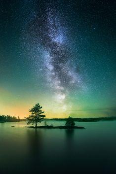 Guardians of the Lake by Ole Henrik Skjelstad - Photo 126839243 - 500px