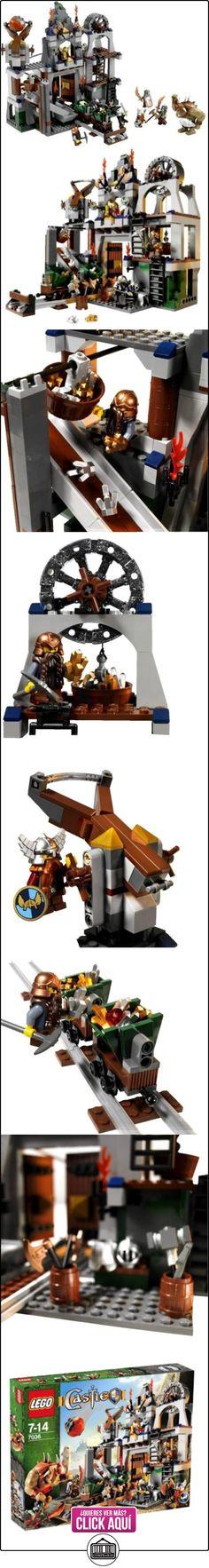 LEGO Castle 7036  ✿ Lego - el surtido más amplio ✿ ▬► Ver oferta: https://comprar.io/goto/B0012BA6GE