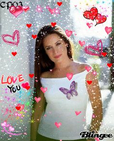 Holly Marie combs .