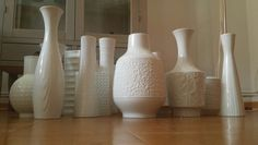 Vase Collection II