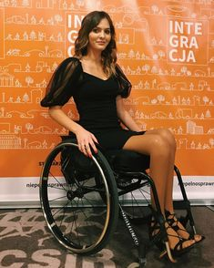Spinal Cord Injury, Beautiful Women, Formal, Celebrities, Lady, Wheelchairs, Beauty, Enjoying Life, Dresses