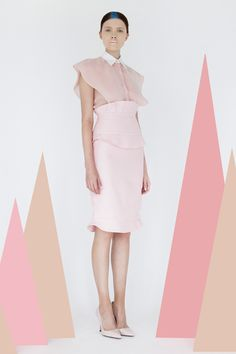 Outfit: 4 || Mimi Plange