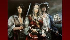 Military Art and Historical paintings by World Renown Fine Artist Chris Collingwood
