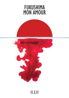 "(The Earth Quaked, Designers Designed) ""Fukushima Mon Amour"" by Yossi Lemel"
