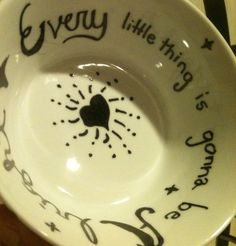 How to Make EASY Sharpie Pottery - Snapguide