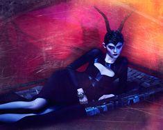 Nightmarish Fairy Queen Photos : fantasy photos