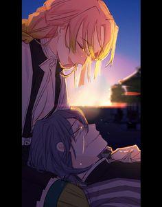 Anime Angel, Anime Demon, Manga Anime, Fanart, A Silent Voice, Angel Of Death, Best Waifu, Demon Slayer, Anime Scenery