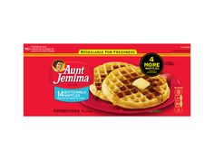 Aunt Jemima Products Are Being Recalled Over Listeria Contamination FearsA number of Aunt Jemima frozen pancakes, waffles, and French toast packages are being recalled due to fear of listeria contamination. New Jersey-base...