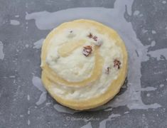 Melcisori cu branza dulce si stafide - Desert De Casa - Maria Popa