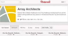 A Design Firm's Use of Pinterest (An Evolving Experiment) by Emily Posey.      A blog on Pinterest on Pinterest!