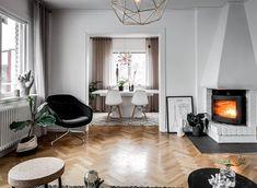 "Henrik Nero on Instagram: ""Our first complete house styling coming up! Hard work but a lot of fun - Styling & photo @henriknero - Östergårdsvägen 21 soon for sale via…"" • Instagram"