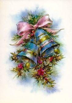 Christmas Bells................................lbxxx.