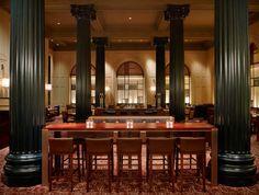 Bourbon Steak (335 Powell Street - Westin St. Francis Hotel on Union Square, 415.397.3003)