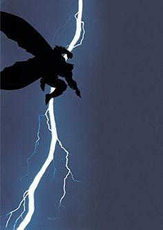 Batman: The Dark Knight Returns 30th Anniversary Edition @ niftywarehouse.com #NiftyWarehouse #Batman #DC #Comics #ComicBooks