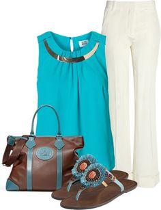 LOLO Moda: Summer fashion styles, http://www.lolomoda.com