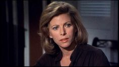 Billie Whitelaw ( June 6, 1932 - December 21, 2014) has died at age 82. She was known for playing strong, self-determined characters to perfection. At the start of her career she appeared in some excellent UK films such as 'The Sleeping Tiger', 'Hell is a City' and 'Payroll'. She also lent her talents to the films 'Twisted Nerve', 'Leo the Last', 'Frenzy' and most notably as the deadly Mrs. Baylock in 1976's 'The Omen'. Later she appeared in 1990's 'The Krays' and 2000's 'The Quills'.