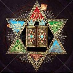 Shabbat Shalom Y'Israel!!