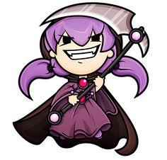 Kawaii Character Design for Sweet Sins Game App on Behance Chibi Games, Game Character, Character Design, Fantasy, Game App, Character Illustration, Cute Art, Behance, Kawaii