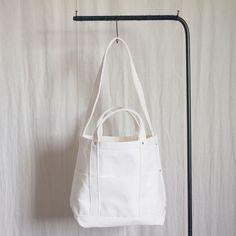 6個日本帆布包品牌,讓你背再多雜物都有型! | EVERYDAY OBJECT