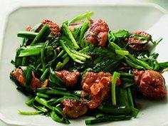 和風レバにらレシピ 講師は土井 善晴さん|使える料理レシピ集 みんなのきょうの料理 NHKエデュケーショナル