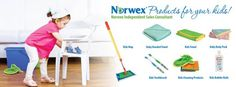 Norwex has amazing products that children can use to help mommy clean! And best of all there are no chemicals needed! No need to worry about inhaling fumes or pushing dust and dirt around. These products really clean! Toy Story Invitations, Invitation Flyer, Business Invitation, Party Invitations, Invite, Fb Banner, Blog Banner, Event Banner, Norwex Biz