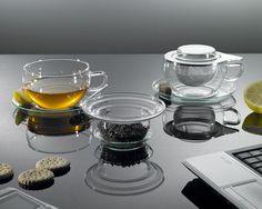 Teetasse TEA TIME - G, 0,3l Tee & Kaffee Teetassen