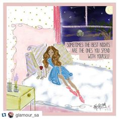New comic for @glamoursa  ENJOY THE WEEKEND  #Repost @glamour_sa・・・This is totally our Friday night plan (and we can't wait!) @fashcomofficial #TGIF #comic #glamour #happiness #fashioncomic #illustration #friday @glamoursa