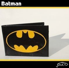 batman and duct tape