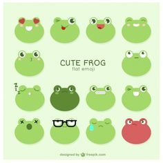 Funny Frogs, Cute Frogs, Frog Games, Frog Wallpaper, Frog Illustration, Frog Drawing, Vector Game, Frog Pictures, Japanese Logo