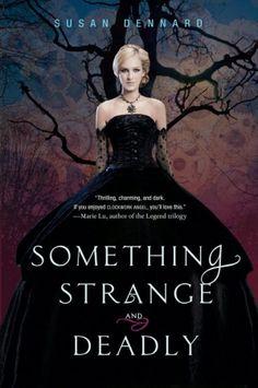 Something Strange and Deadly | Paperback