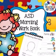 Our morning routine is the same every day - as is our afternoon! It's great to help students settle down and get ready for some work :) #iteachk #iteachasd #iteachtoo #iteachsped #iteachautism #tpt #tptsellers #teach #teacher #teachers #teaching #teachofi (scheduled via http://www.tailwindapp.com?utm_source=pinterest&utm_medium=twpin&utm_content=post21076890&utm_campaign=scheduler_attribution)