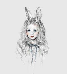 I had a Strange Dream - Jennifer Madden Art
