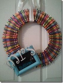Love this as a teacher gift for them to put on their classroom door.