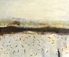 Lewis Noble: Crowfield and Hawthorn Campden Gallery, fine art, Chipping Campden… Abstract Landscape, Landscape Paintings, Abstract Art, Art Gallery Uk, Figure Painting, Contemporary Paintings, Art Images, New Art, Kurt Jackson