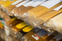 Spaghetti, svelati i nuovi marchi con tracce di glifosato. La LISTA dei peggiori e dei migliori - greenMe Lidl, Pasta, Spaghetti, Dairy, Cheese, Noto, Noodle, Pasta Recipes, Pasta Dishes