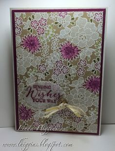 Something lacy ; Butterfly basics ; White embossing ; Ovals collection framelits