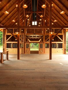 barn dreams ideas on pinterest indoor arena horse barns and round