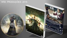 Orgulho E Preconceito E Zumbis - DVD 1 - ➨ Vitrine - Galeria De Capas - MundoNet | Capas & Labels Customizados