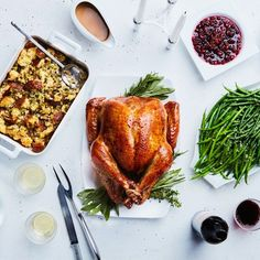 Our 9 Best Thanksgiving Recipes of All Time